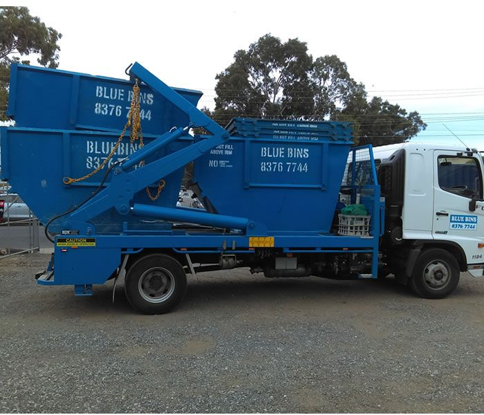 A Complete Skip bins Adelaide Buying Guide