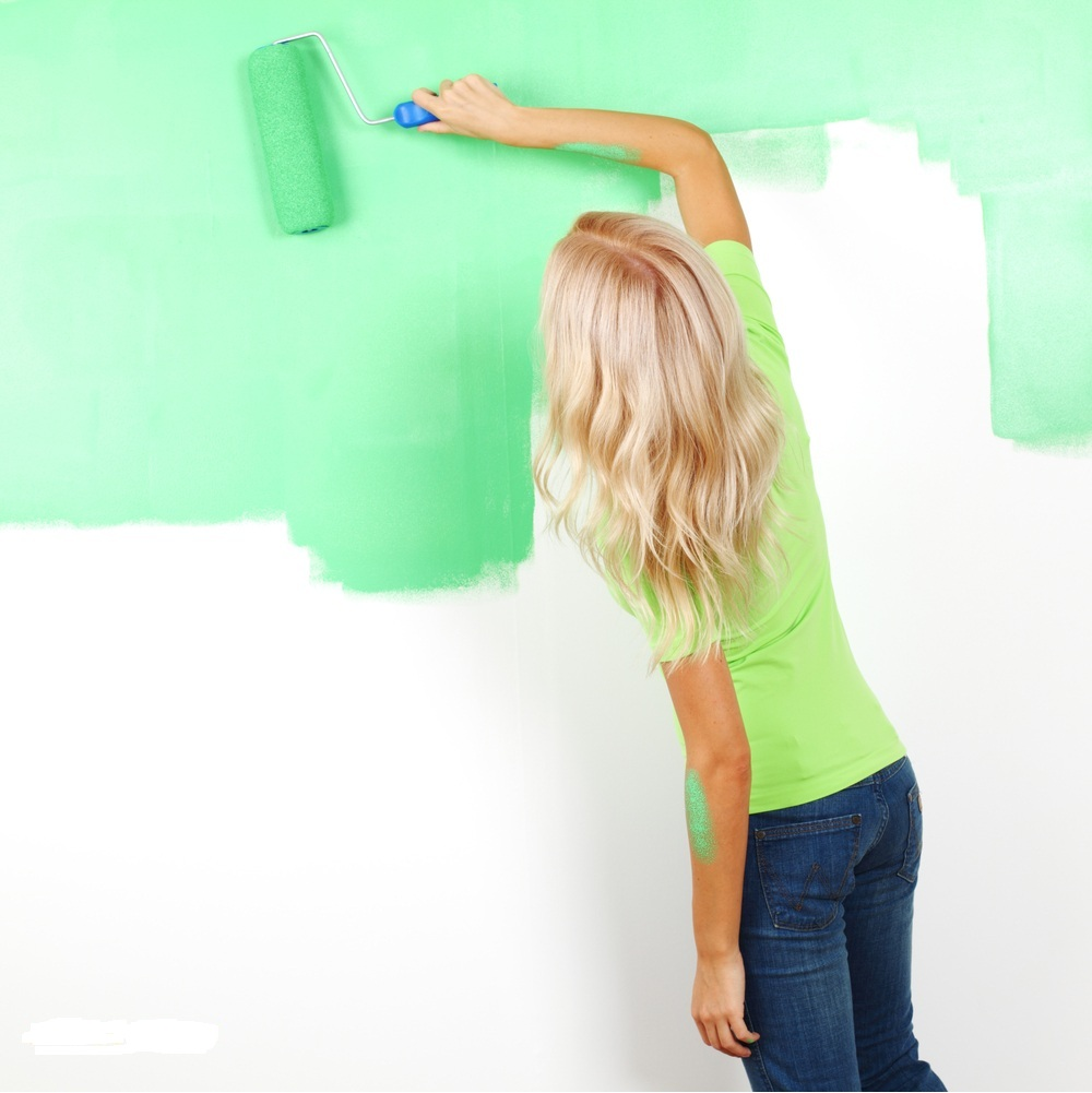Winter is a Perfect Time to Offer Your Business Building a New Paint Task