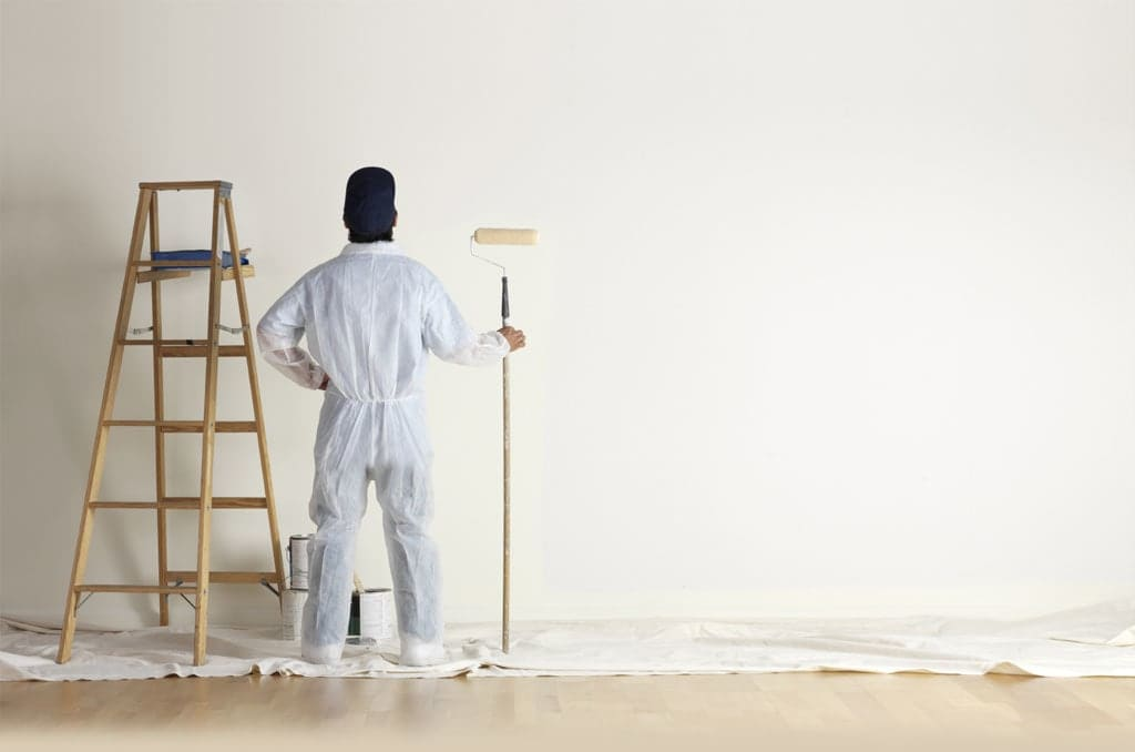 Few Essentials To Keep Into Mind While Hiring Residential Painter Sydney
