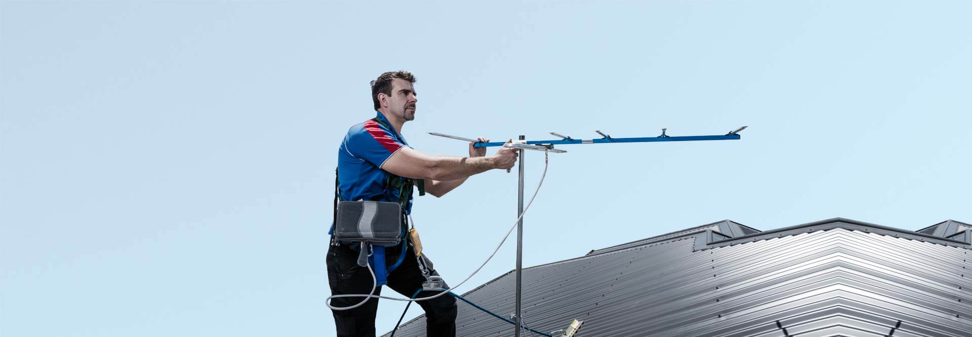 Some Basic tips about Antenna installation Brisbane Services