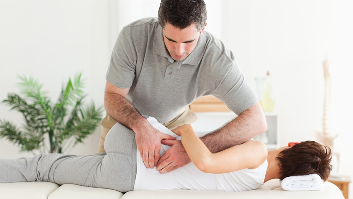 Advantages of Osteopathy In Terms Of Lower Back Pain