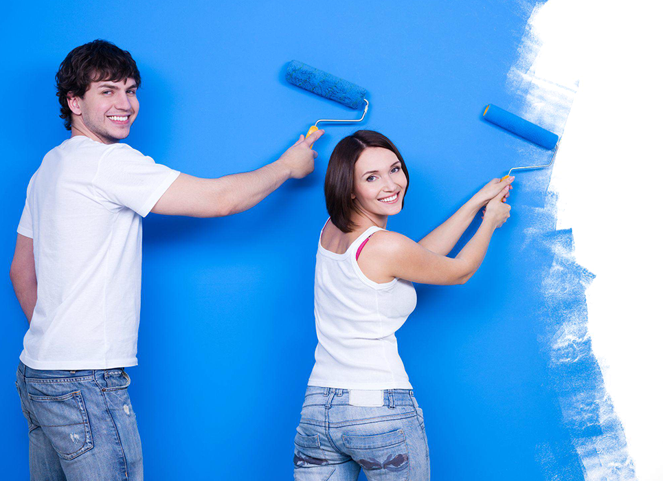 Few Benefits Of Hiring Painting Melbourne Company