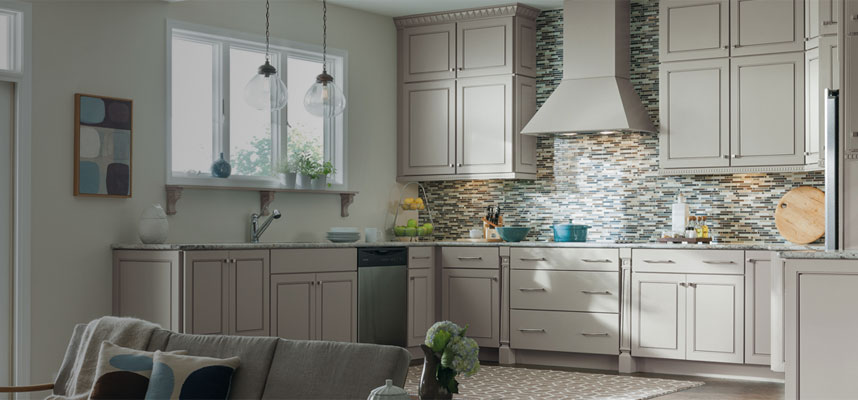 Easy, Adaptable Kitchen Renovations Available