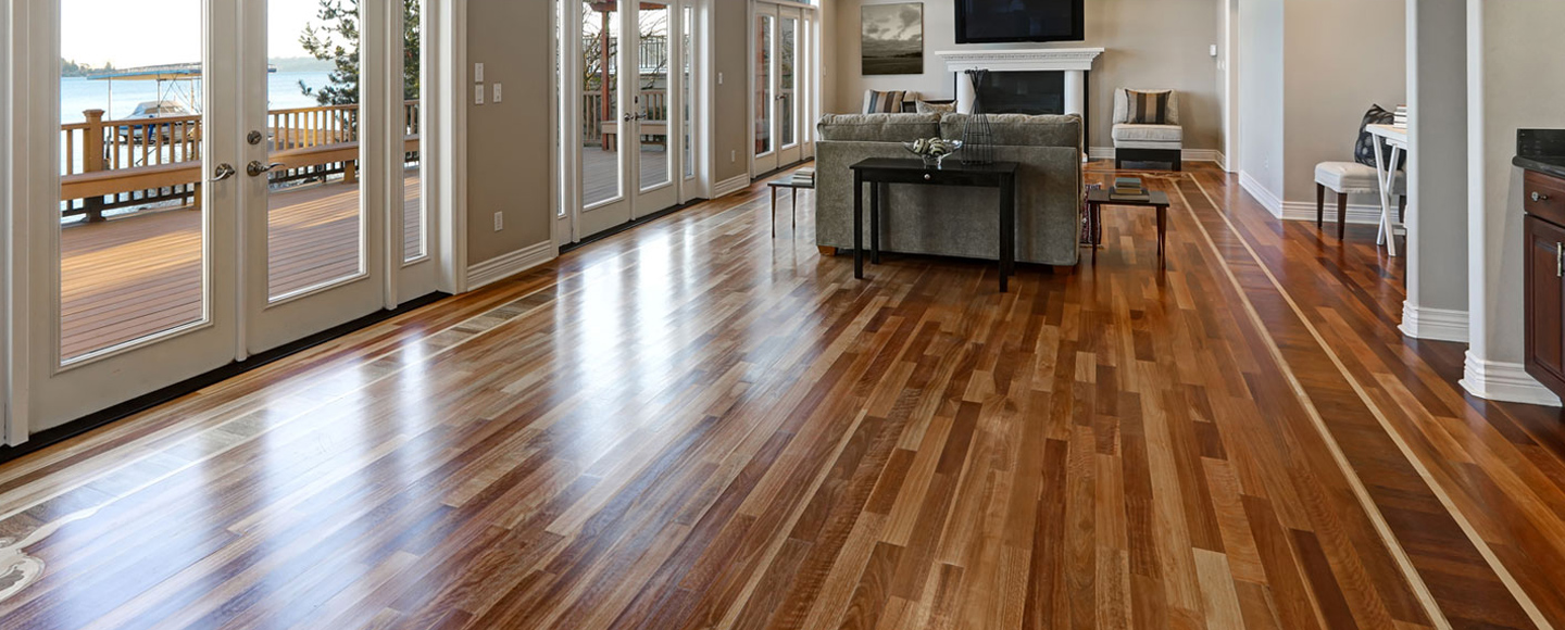 Is timber floor installation A Smart Way To Add 'WOW' Factor?