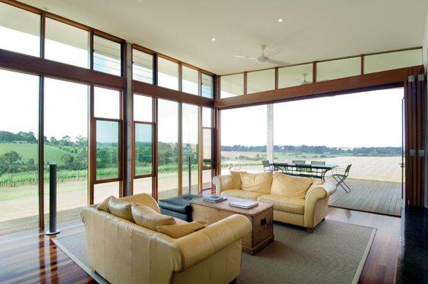 Double glazed windows Melbourne