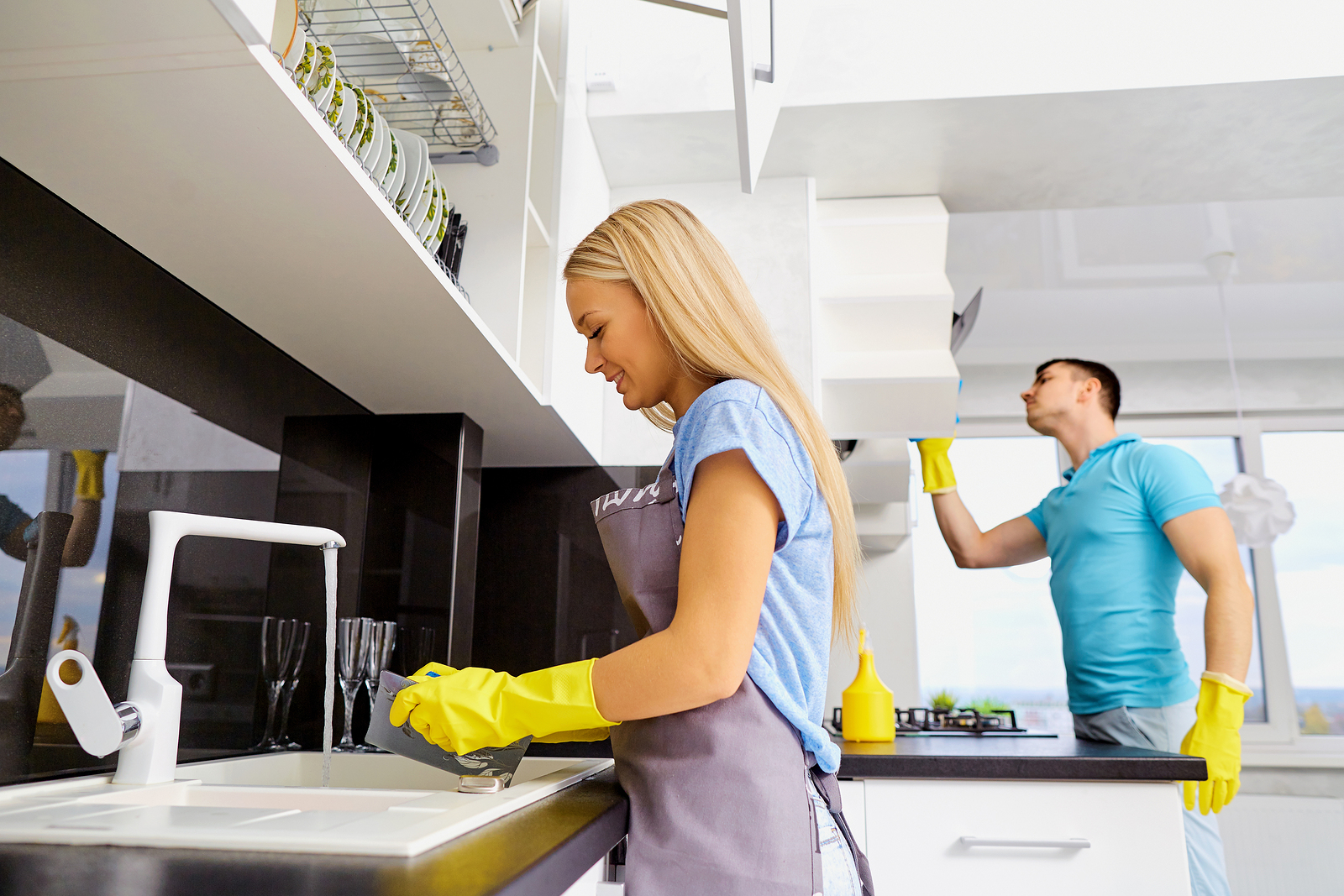Why Should I Hire Professional End Of Lease Cleaning Company?