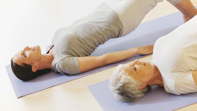 Osteopathy Croydon