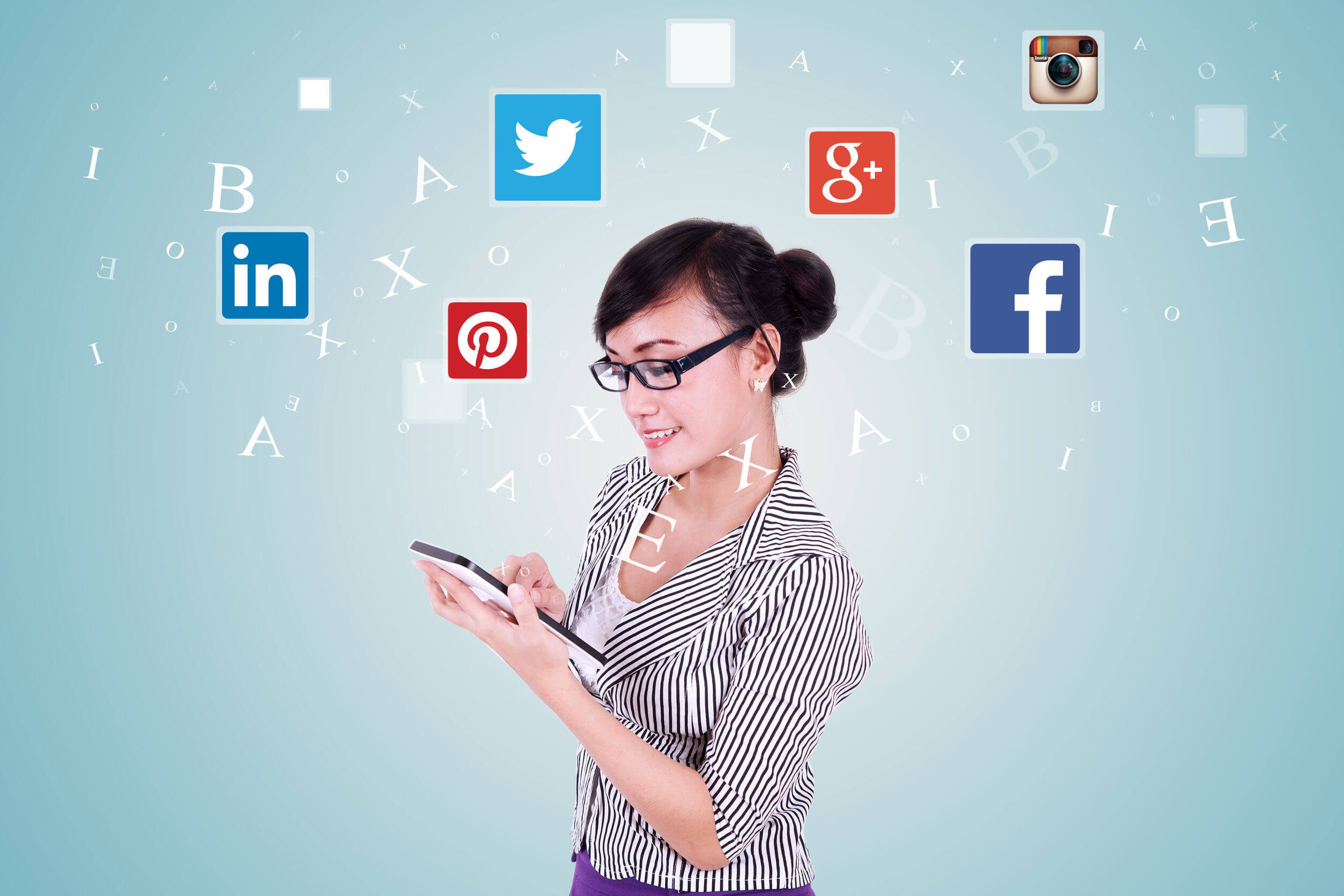 Social Media Marketing: Increase Reach without Reaching Customers