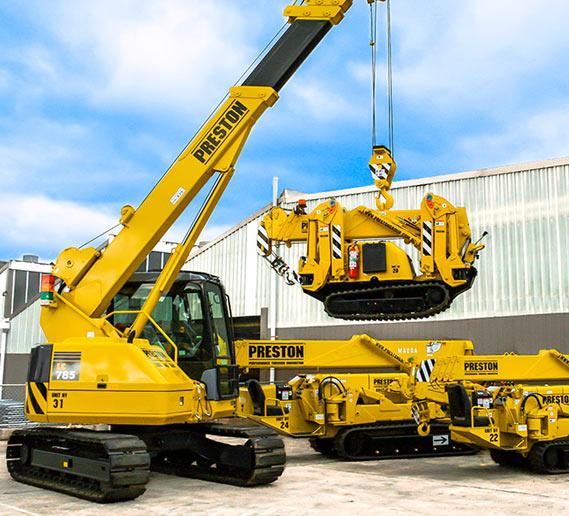 How Can You Keep The Crane Truck Lifts Safe