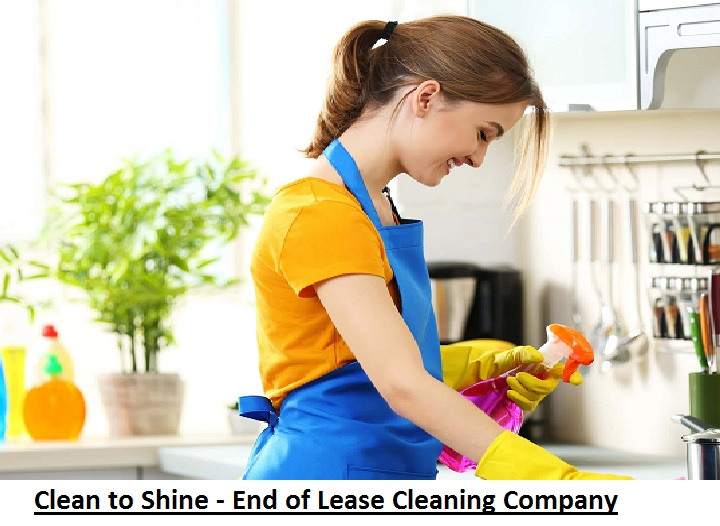 Cleaners' Guide – End Of Lease Cleaning