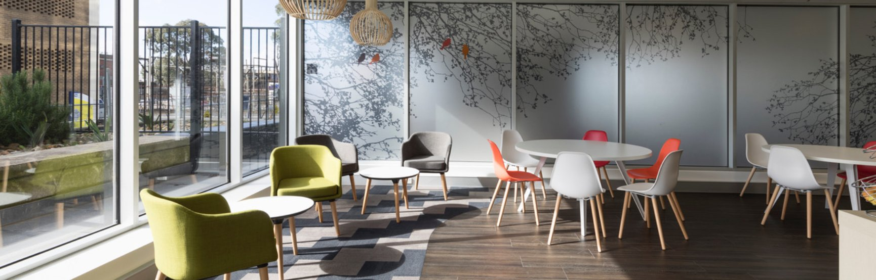 6 Tips to Find the Best Commercial Fitouts