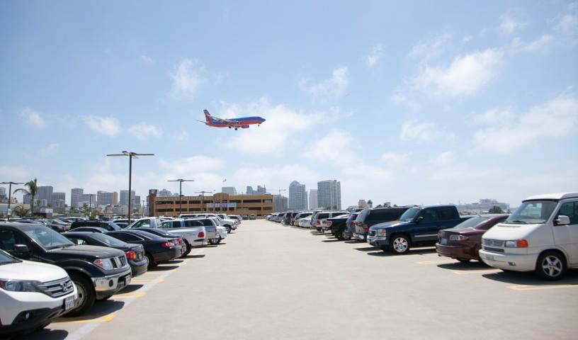 Why Should I Trust Professional Airport Parking Company?