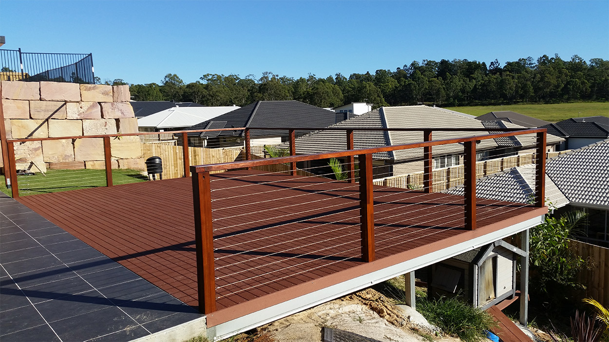 What are common questions you may have about Spotted Gum Decking?