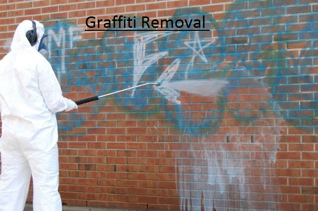Graffiti Removal Products