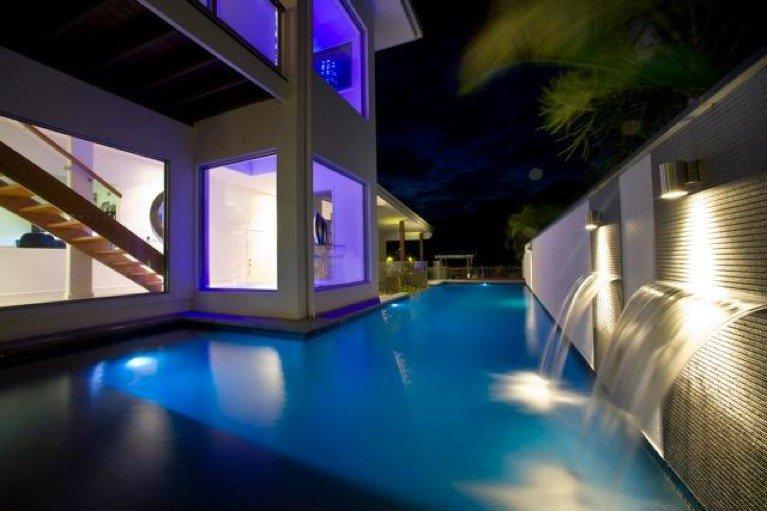 Infinity Pool Brisbane