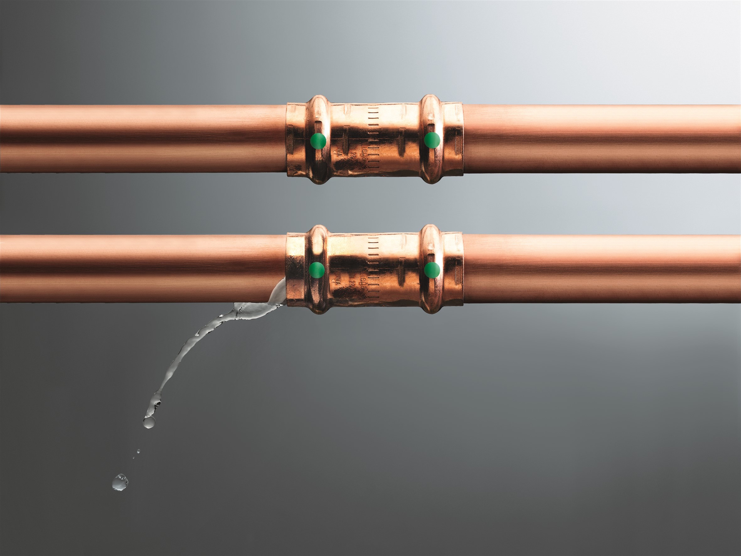 Is it necessary to hire leak detection specialists?
