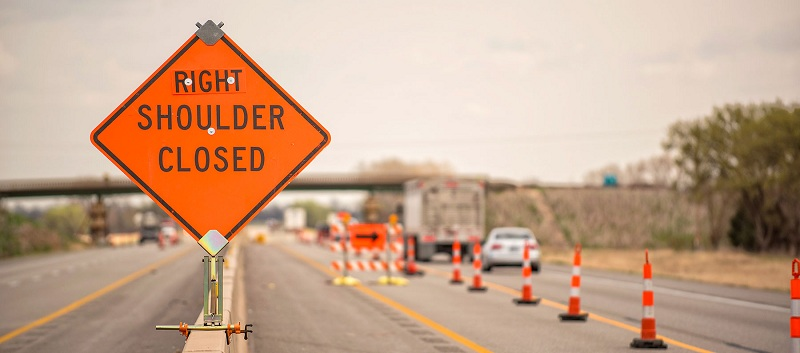 When Should I Approach The Traffic Control Company For Guidance?