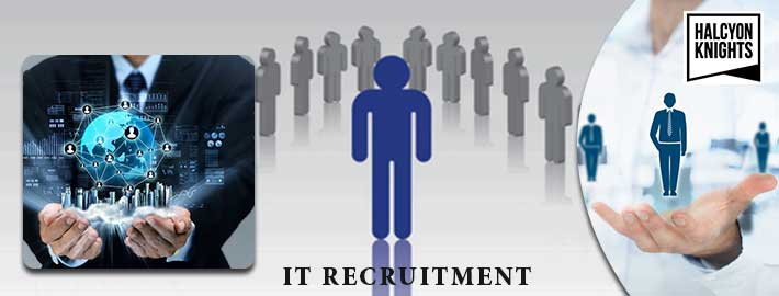 What You Should Look For An IT Recruiter?