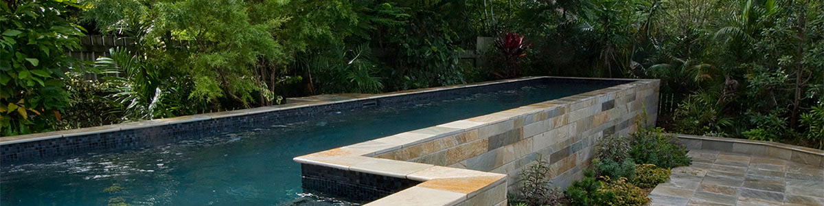 Norfolk Pools Builders Brisbane