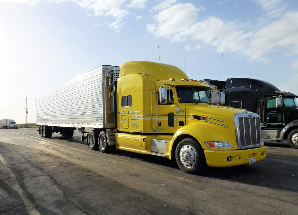 Essential Tips When Applying For The Truck Finance