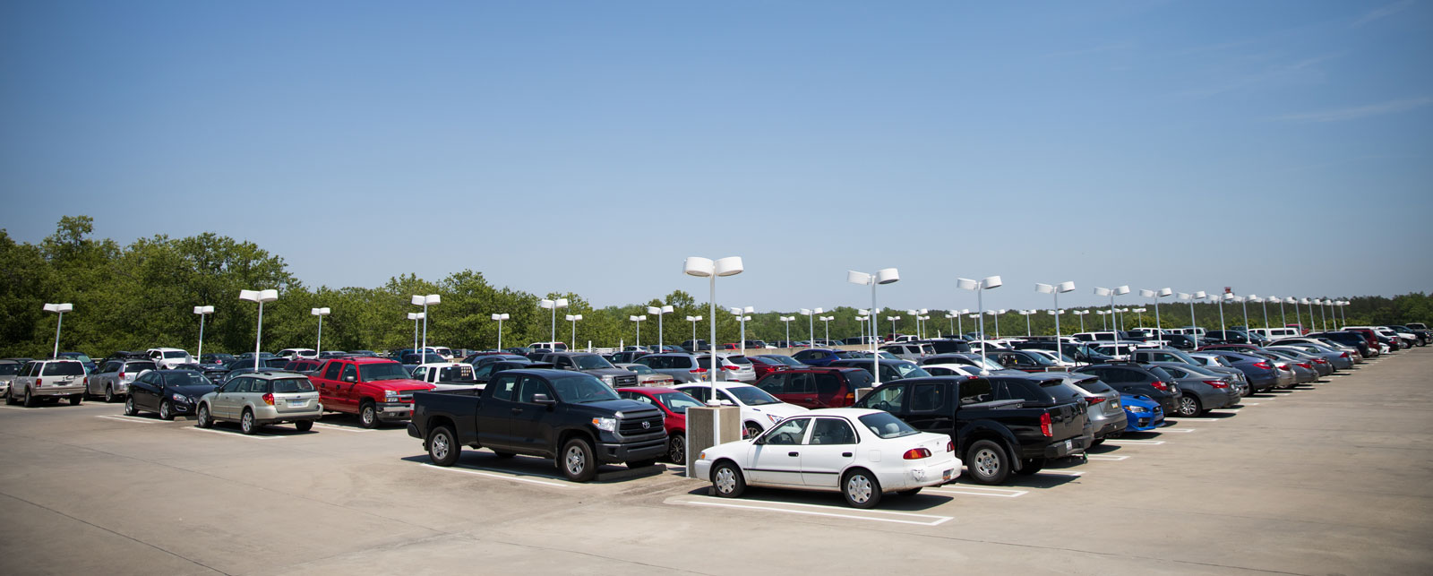 Why Should We Think Of Contacting Airport Parking Company?