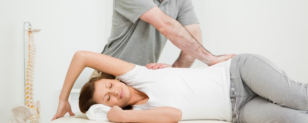 When Is The Right Time To Contact An Osteopath For Back Pain?
