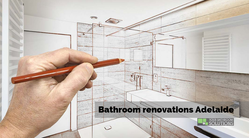 Bathroom Renovations Adelaide
