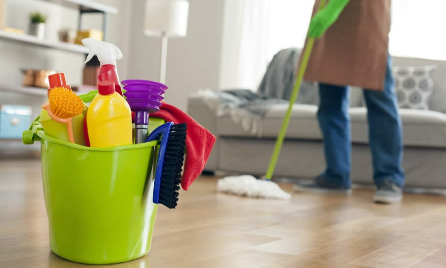 Get Professional Services of House Cleaning in Melbourne at Your Doorsteps