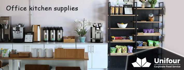 Primary Steps To Setup Office Pantry You Should Check Once