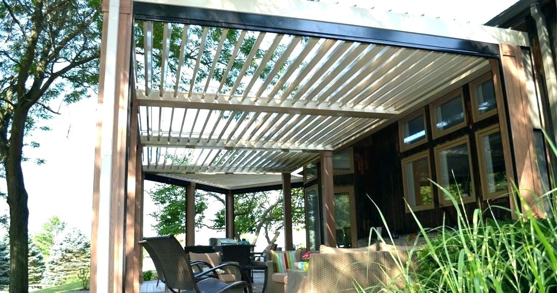 Traditional Vs Modern Pergolas Comparison To Decide What You Should Adopt