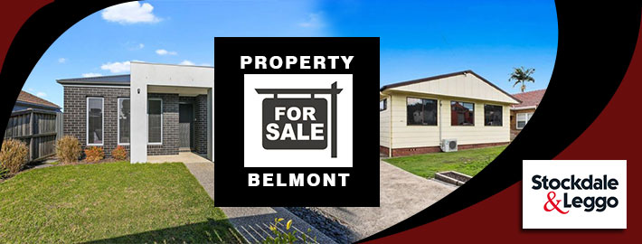 Preparing your property for sale Belmont