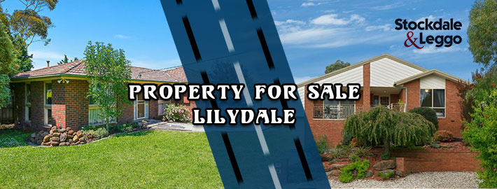 Property For Sale Lilydale