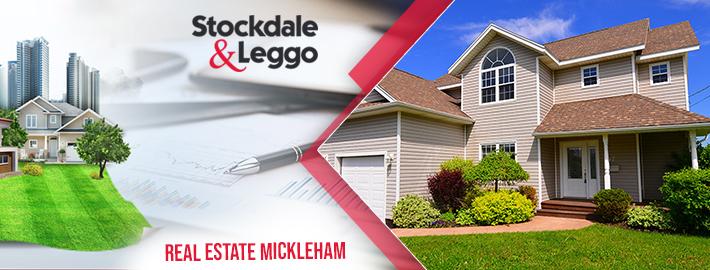 Real estate Mickleham