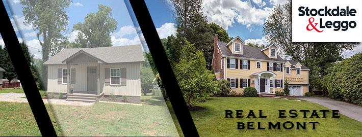 Real estate Belmont
