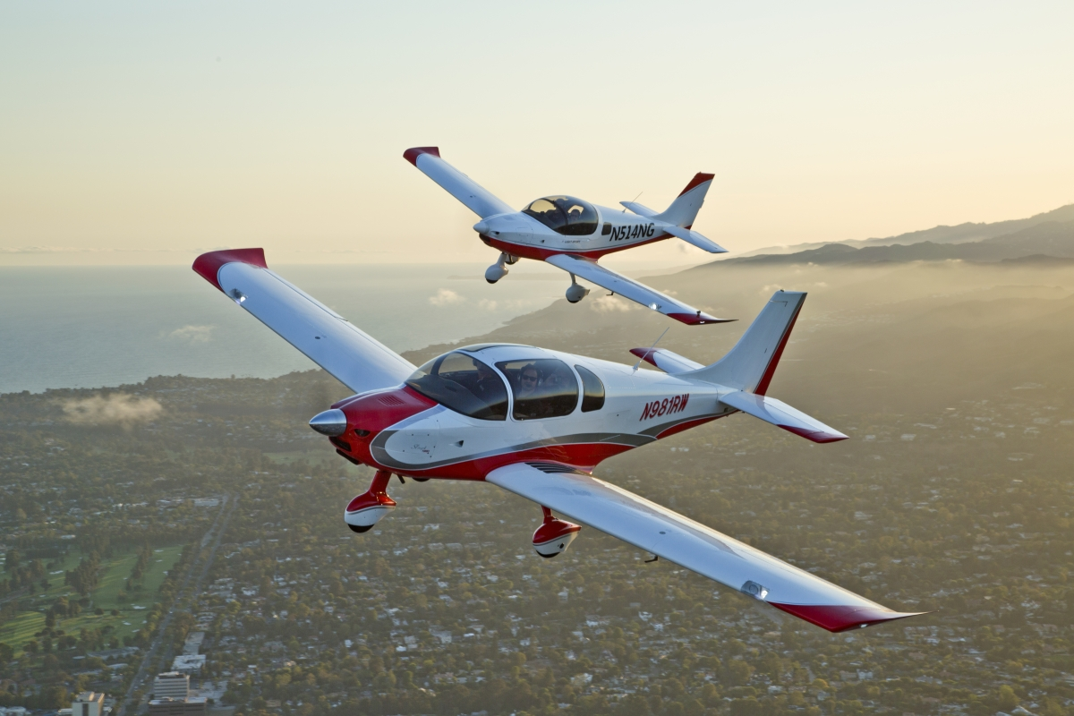 Professional Pilot Flight Training – Beyond Practical Test Standards