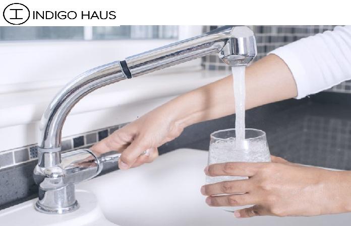 kitchen mixer taps