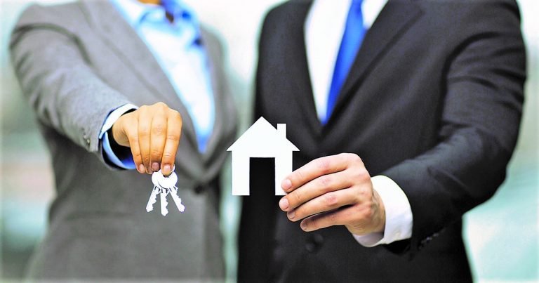 Can Real Estate Agent Handle The Property Buying & Selling