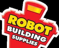 Robot Building Supplies Melbourne