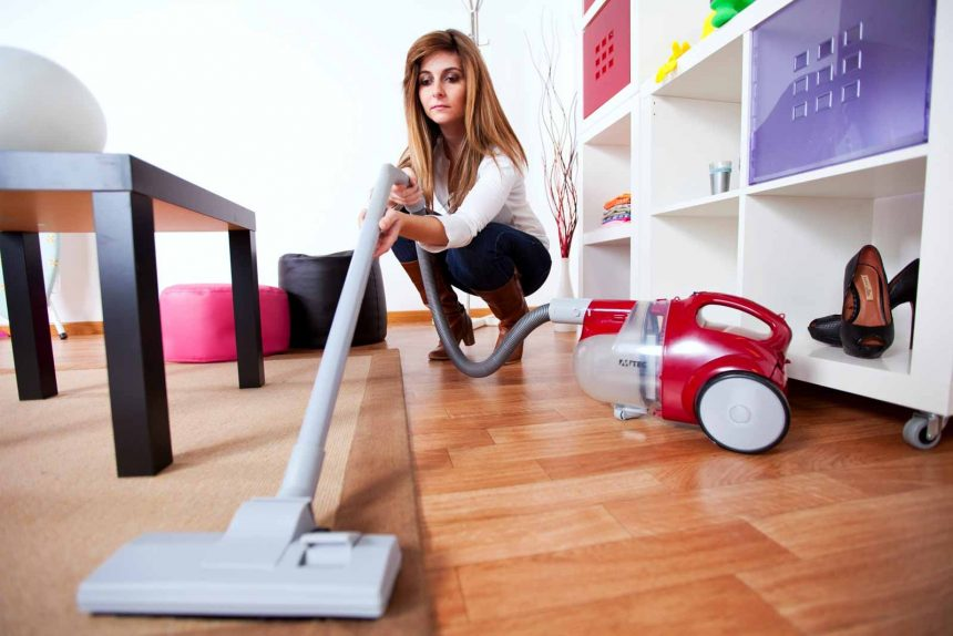 Few Noteworthy Benefits For Carpet Cleaning You Should Include