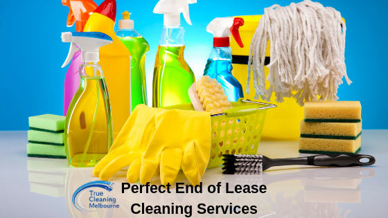 End of Lease Cleaning Melbourne,