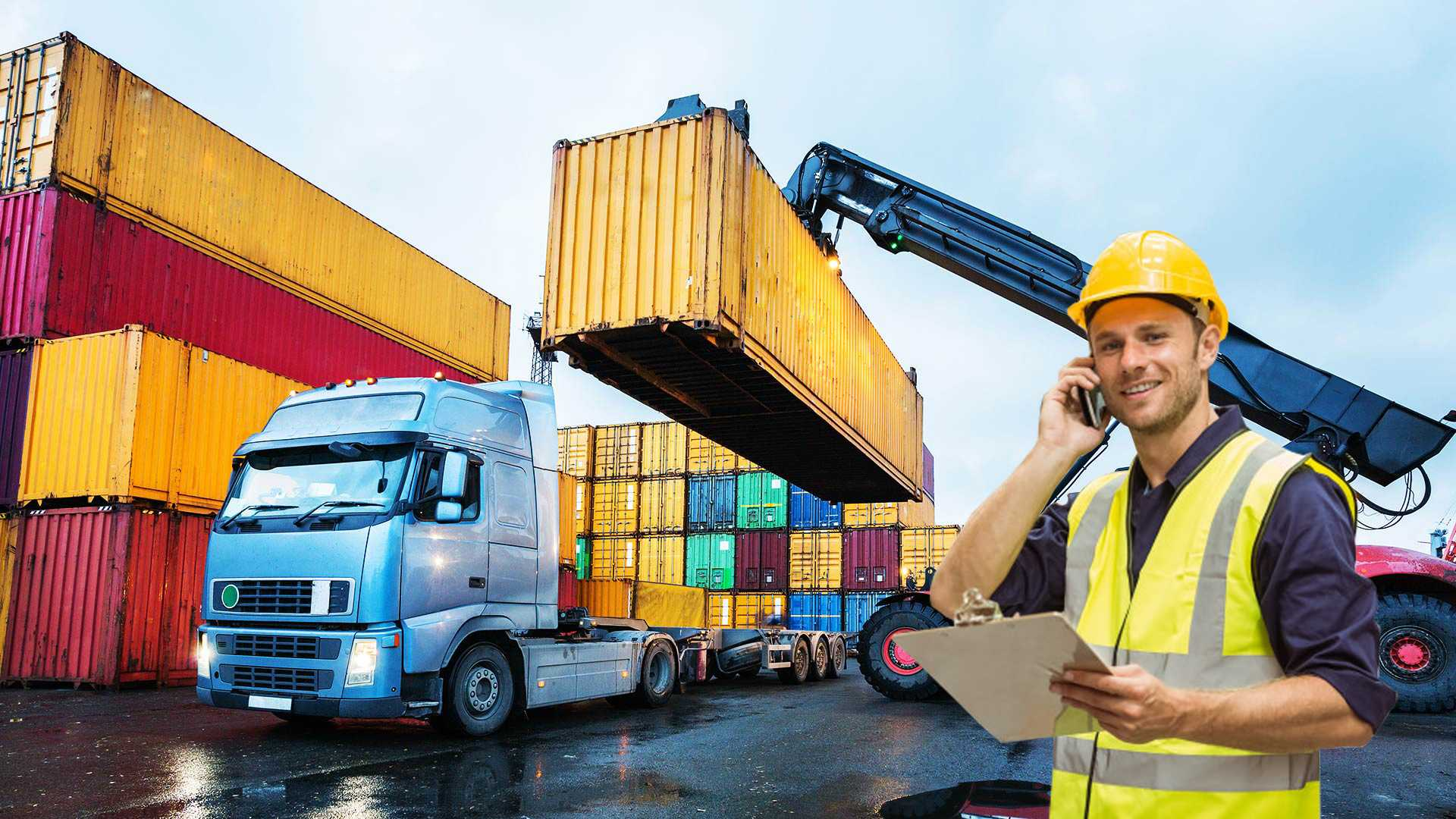 Benefits and importance of Hiring Freight shipping Company