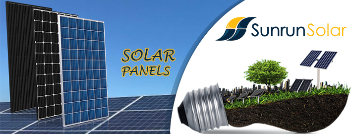 Convert home to solar energy- solar panels for your home