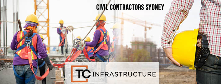 5 Point Must Consider Before Hiring a Civil Contractors Sydney