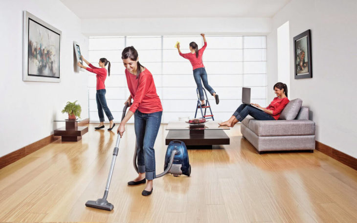 End of Lease Cleaning- A Special Requirement