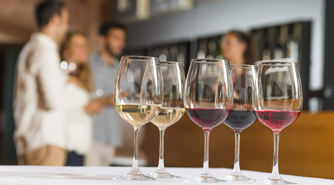 Few Fascinating Things You Should Know Before Planning Seppeltsfield Winery Tour