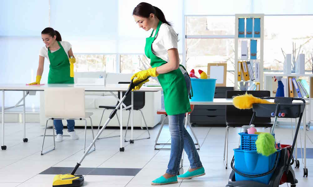 End of Lease Cleaning Service- A Clever and Vigilant Selection