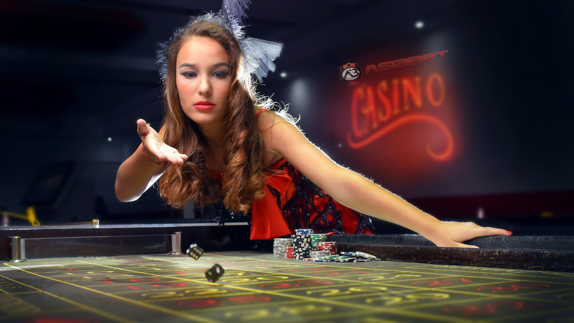 What things should you look at Online Casino before trying gambling luck?