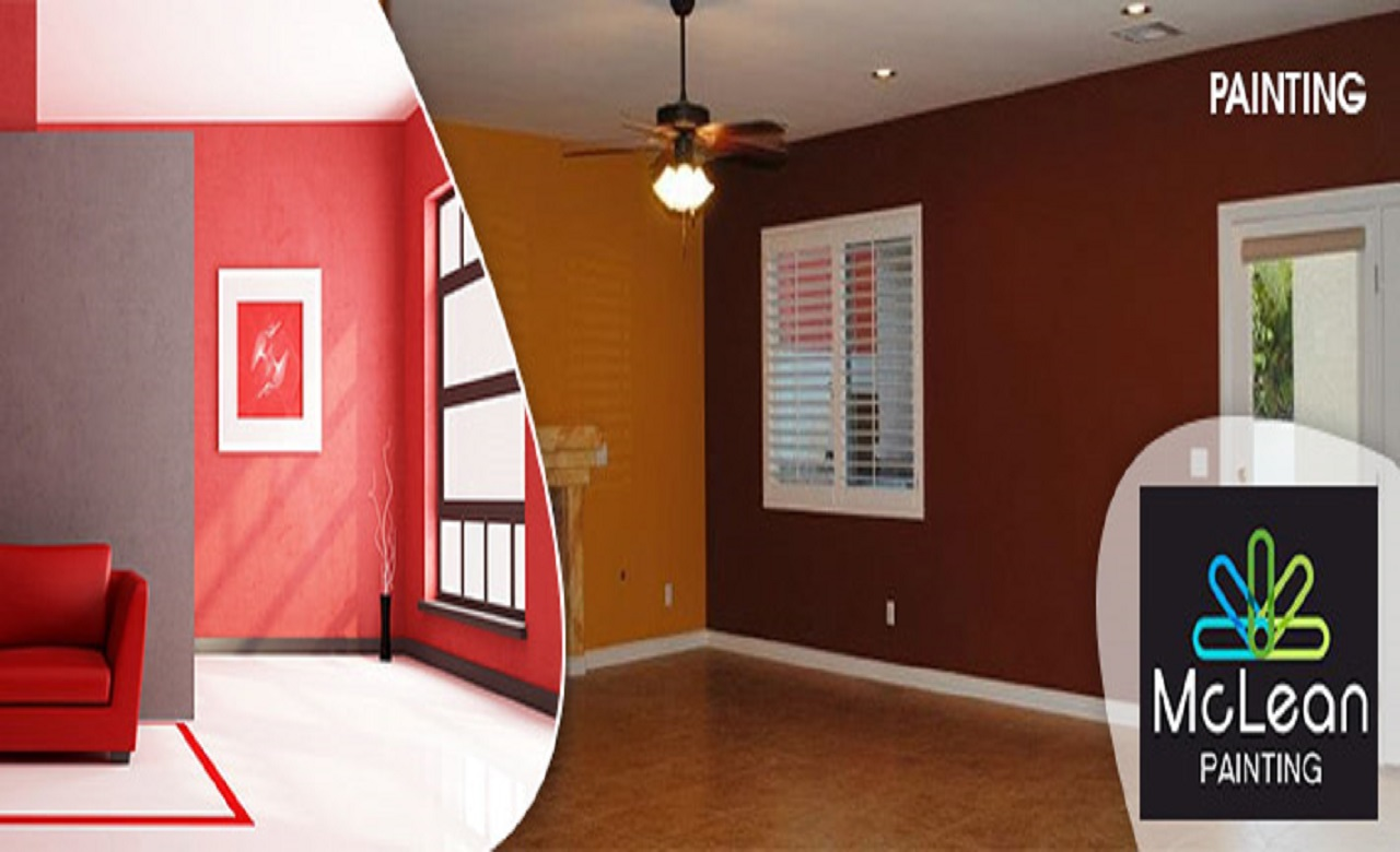 An Expert Painter's Words On Contacting Interior Home Painter For Aesthetic Look