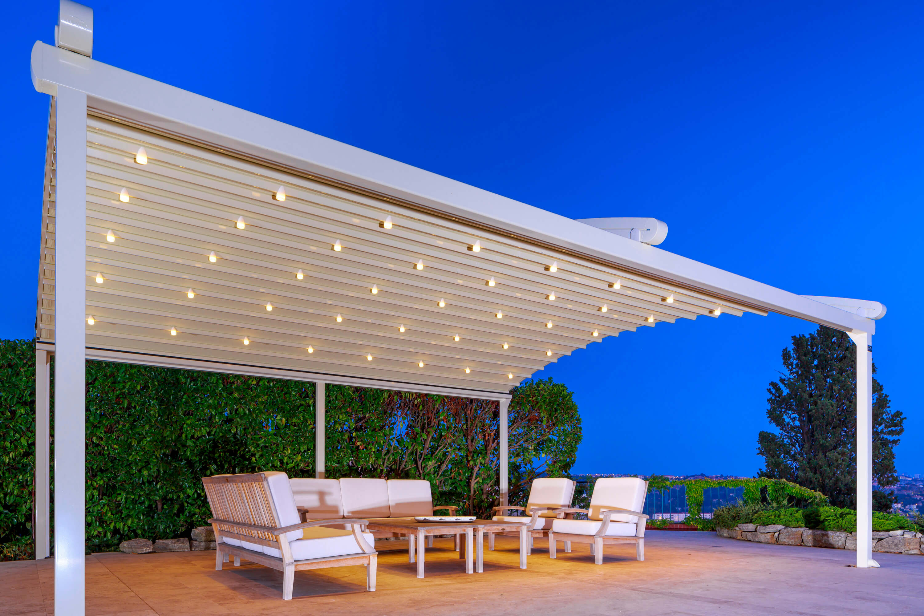 Can Pergolas Be A Perfect Companion To Renovate The Outdoor Space?
