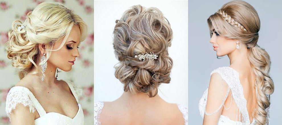 Style Your Hair Beautifully on the Wedding Day with the Quick-pick Guide